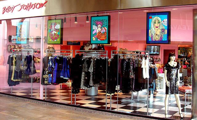 shopping-fashion
