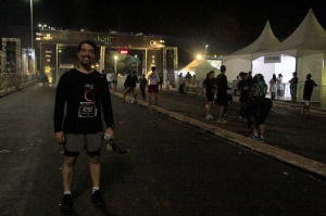 night fun run