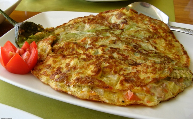 tortang-talong