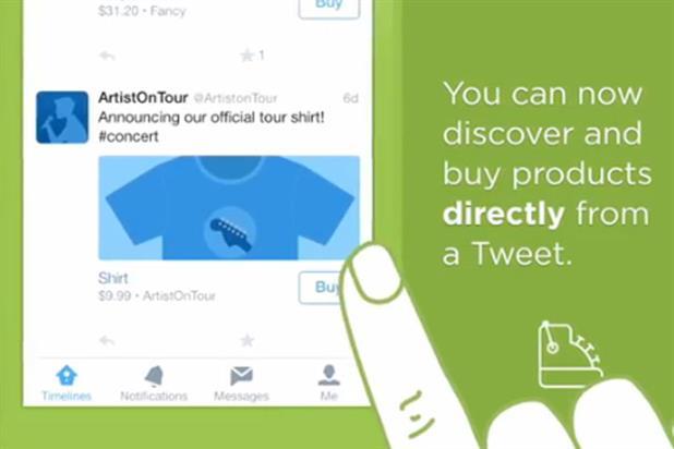 Twitter-Buy