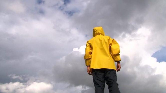rain-jacket