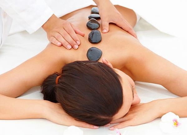 Massages increase circulation